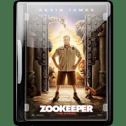Zookeeper v2 icon