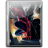 Spiderman 3 v2 icon