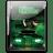 The Green Hornet v3 icon