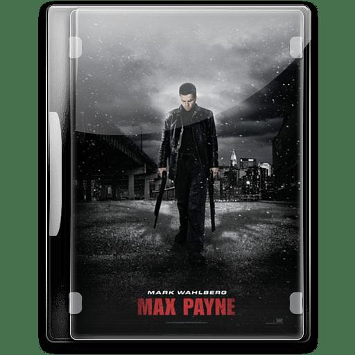 Max-Payne icon