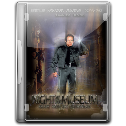 Night-At-The-Museum-2-v2 icon