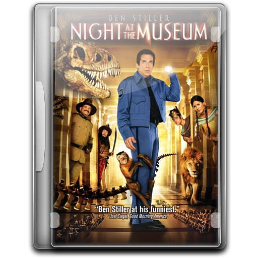 Night-At-The-Museum-v2 icon
