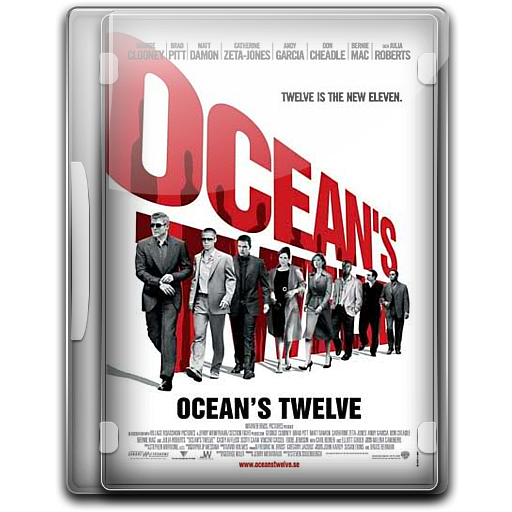 Ocean-12-v2 icon