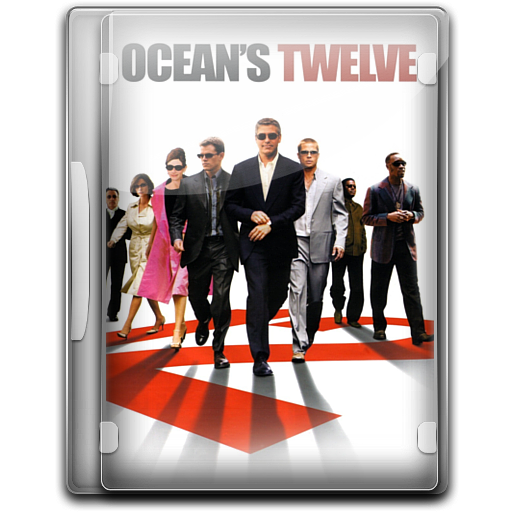 Ocean-12-v4 icon