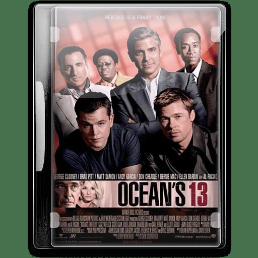 Ocean-13 icon