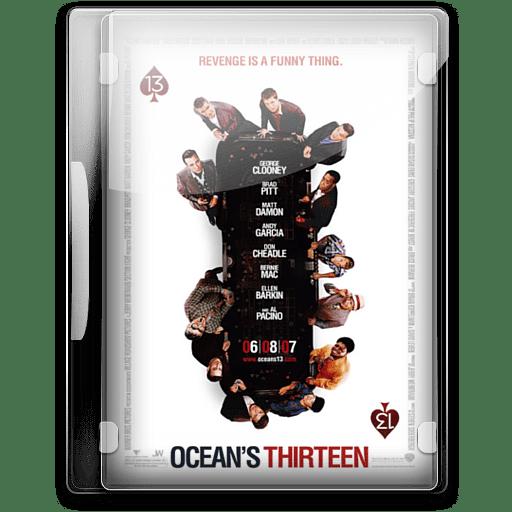 Ocean-13-v3 icon