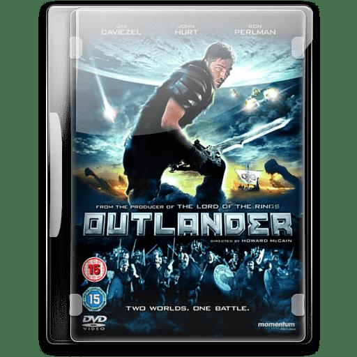 Outlander-v2 icon