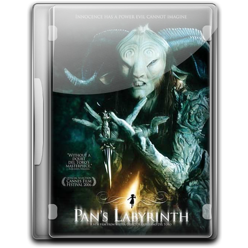 Pans-Labyrinth-v2 icon