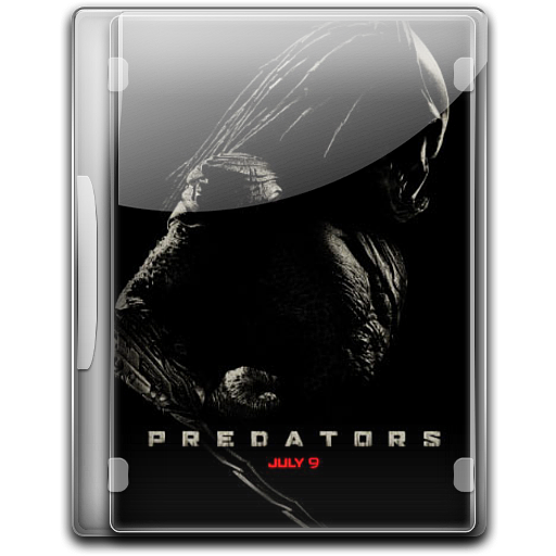 Predators v2 icon