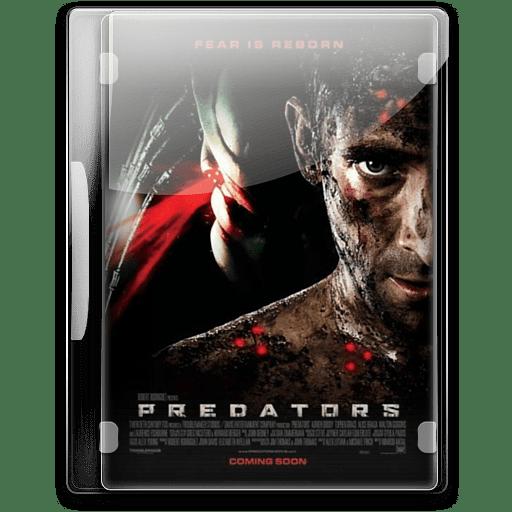 Predators-v3 icon