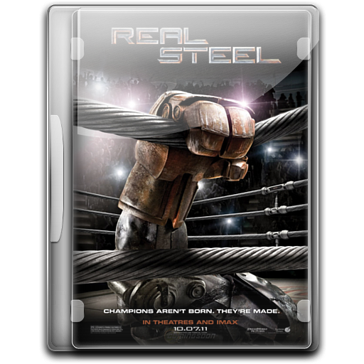 Real-Steel-v2 icon