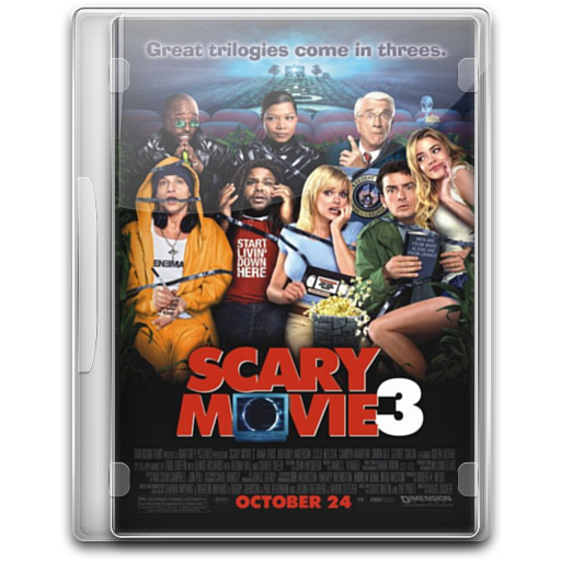Scary-Movie-3 icon