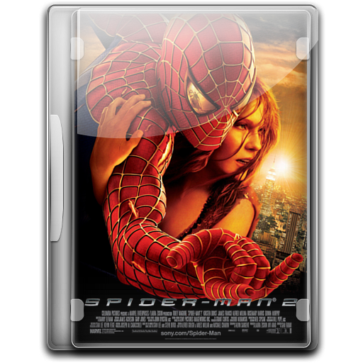 Spiderman 2 icon