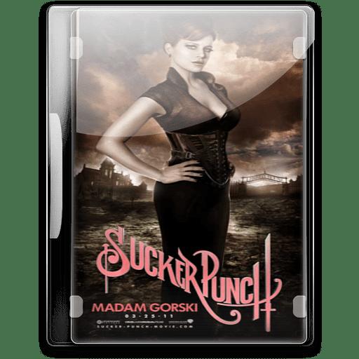 Sucker-Punch-v6 icon