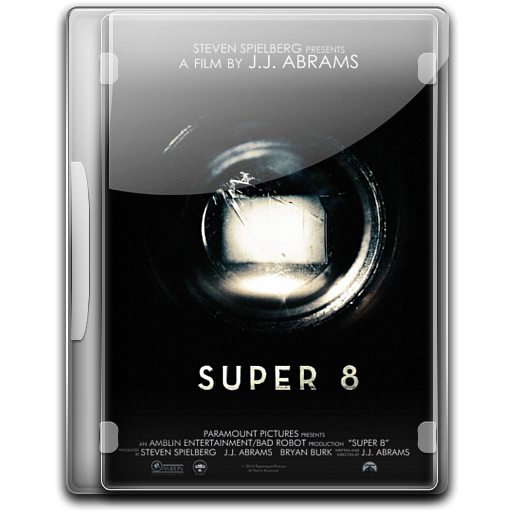 Super-8-v2 icon