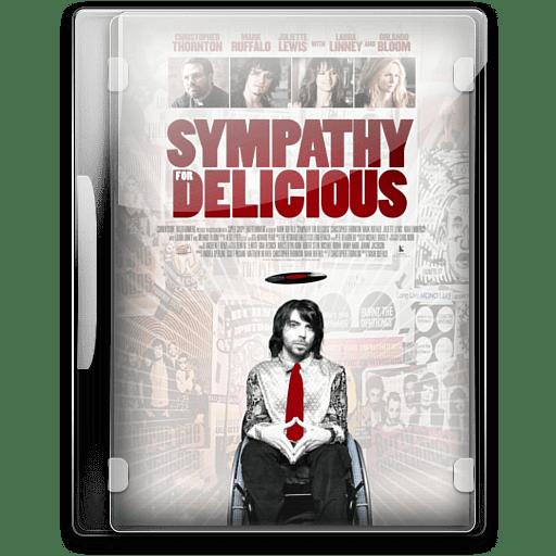 Sympathy-For-Delicious icon