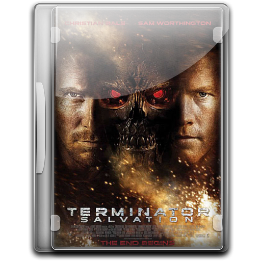 Terminator-Salvation icon