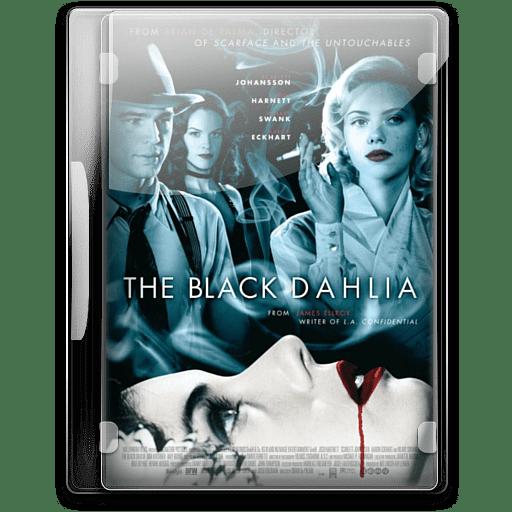 The-Black-Dahlia icon