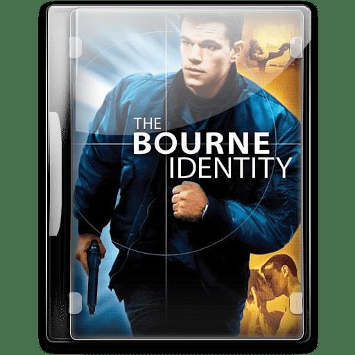 The-Bourne-Identity-v4 icon