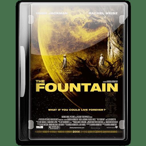 The Fountain icon