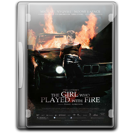 The-Girl-Who-Played-With-Fire icon