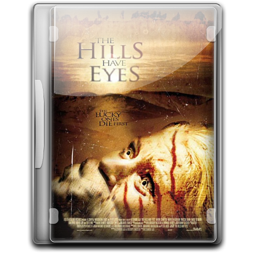 The-Hills-Have-Eyes icon