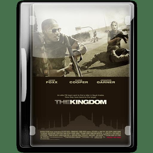 The-Kingdom icon