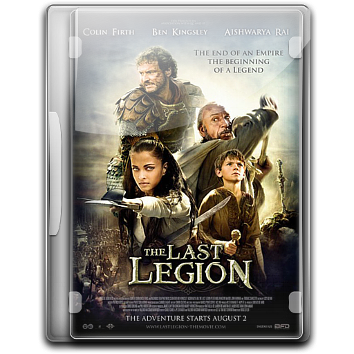 The-Last-Legion-v3 icon