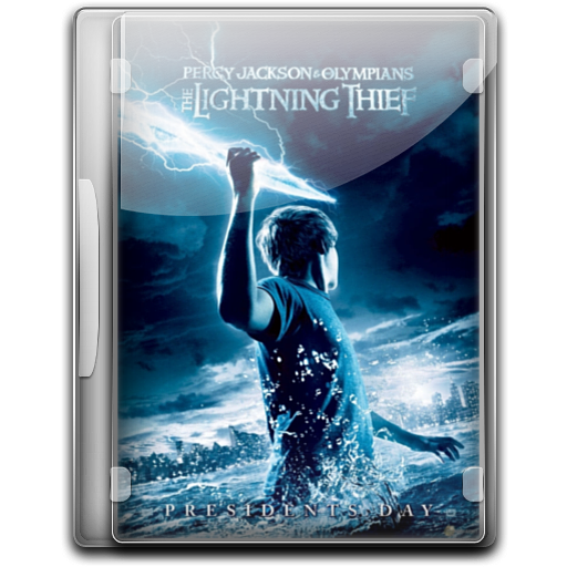 The-Lightning-Thief icon