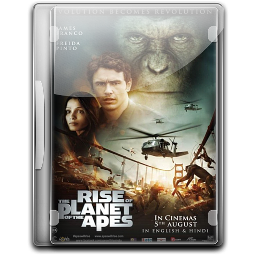 The-Rise-Of-The-Planet-Of-The-Apes-v2 icon