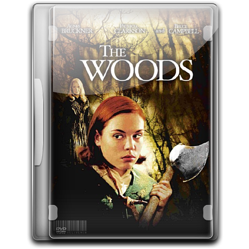 The-Woods icon
