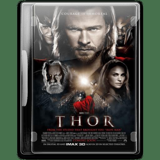 Thor-v3 icon