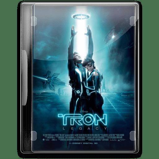 Tron-v2 icon