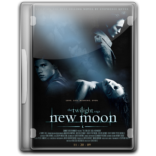 Twilight-New-Moon-v4 icon