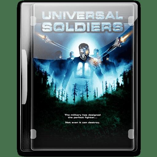 Universal-Soldier-Regeneration icon