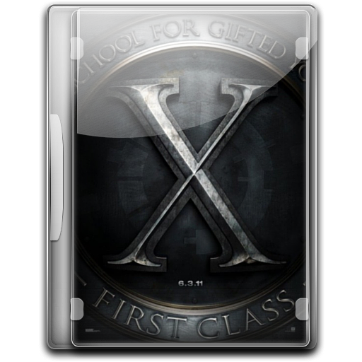X Men First Class v2 icon