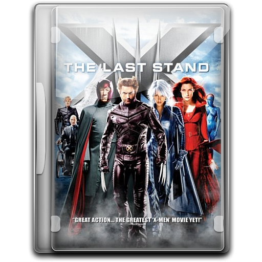 Wallpapers x-men x-men: the last stand movies.