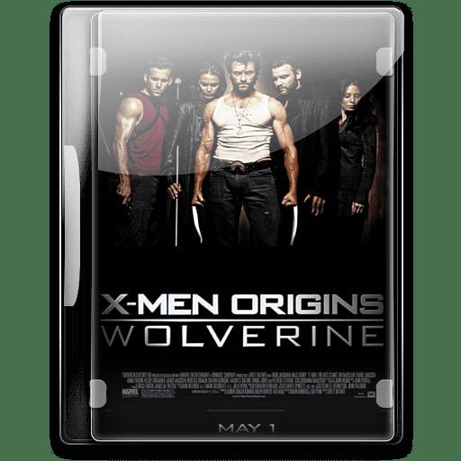 X-Men-Wolverine-v4 icon
