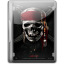 Pirates Of The Caribbean On Stranger Tides v2 icon