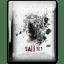 Saw-3D icon