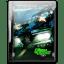 The Green Hornet v5 icon