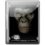 The Rise Of The Planet Of The Apes v4 icon