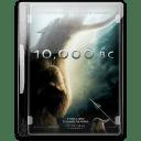 10 000 BC v2 icon