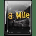8 Mile v4 icon