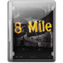 http://icons.iconarchive.com/icons/danzakuduro/english-movies-3/128/8-Mile-v4-icon.png