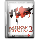 American Psycho 2 v3 icon