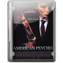 American Psycho v1 icon