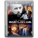 Babylon A.D v9 icon