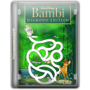 Bambi v2 icon