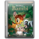 Bambi v3 icon